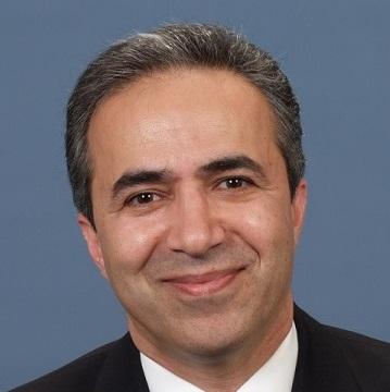Dr. Ali Vojdani