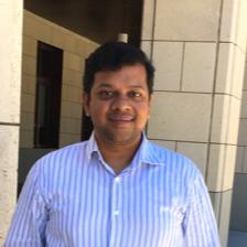 Dr. Ram Rajagopal